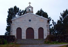 Capela Da nosa Señora de Fátima
