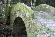 Ponte de Barxelas
