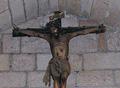 Cristo crucificado (SXVI)