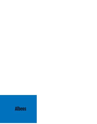 Albeos