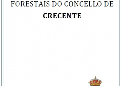 PLAN MUNICIPAL DE PREVENCIÓN Y DEFENSA CONTRA LOS INCENDIOS FORESTALES DEL CONCELLO DE CRECENTE