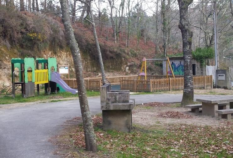 Parque Cuíña