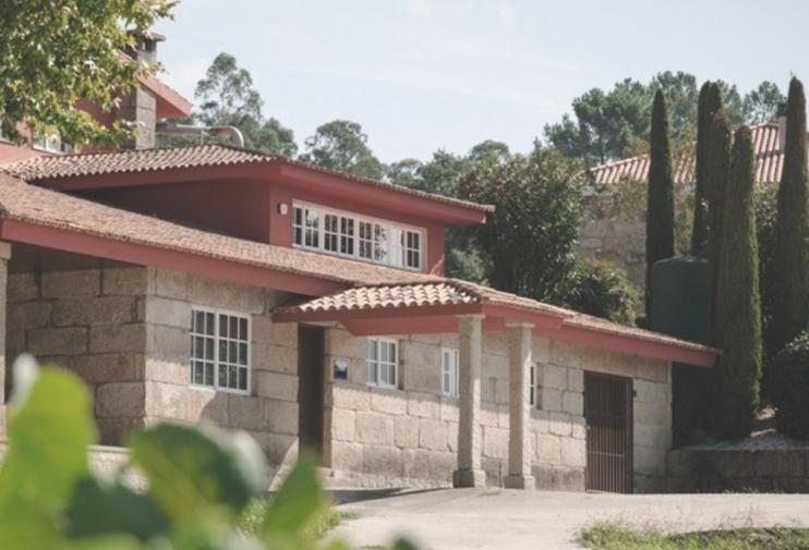 Bodegas Morgadío