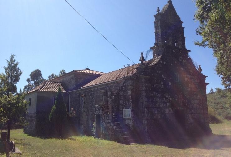 Igrexa de San Bernabeu