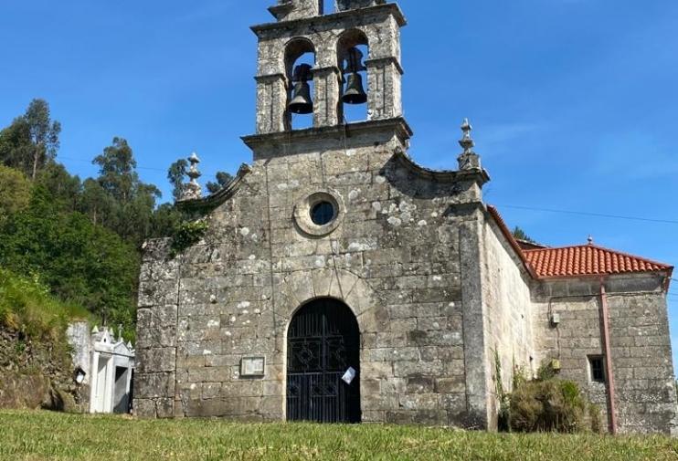Igrexa de San Xoán Bautista