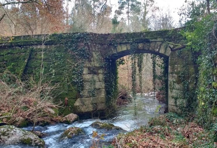 Ponte das Cabras