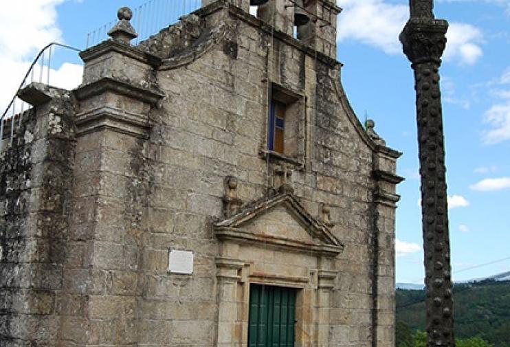 Igrexa de San Pedro de Filgueira