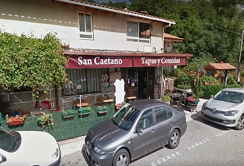 Bar San Caetano